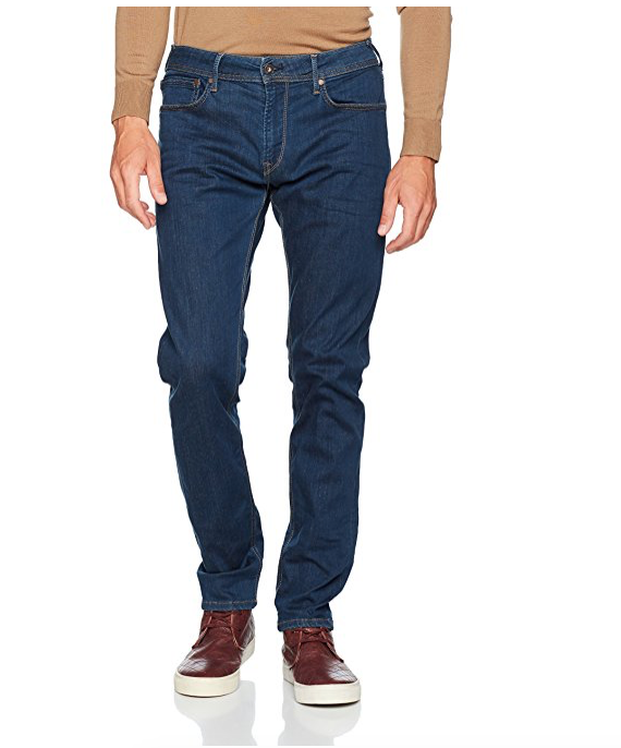 Pepe Jeans London Stanley Slim conique Jeans Stretch - - - 38/32 SRP £ 90.00 fa260f