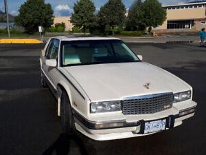 1998 Cadillac Deville Sport