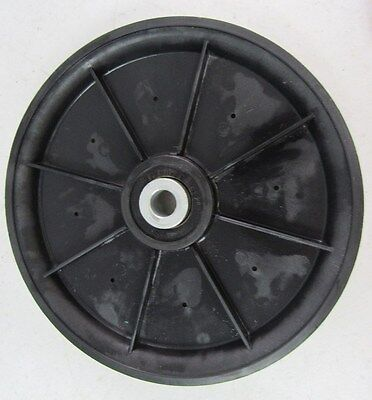 FENNER DRIVES 04869-32734 TIMING PULLEY