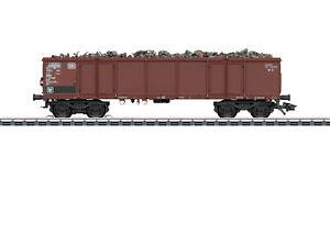 Maerklin-H0-46913-Gueterwagen-Eaos-106-der-DB-034-Sound-Schlusslicht-034-NEU-OVP