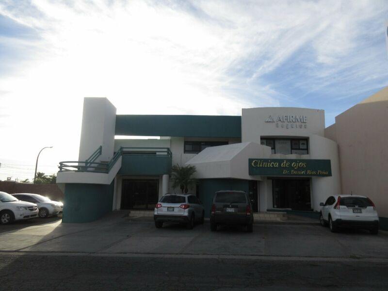 Local comercial, ideal para oficinas en planta alta en Hermosillo