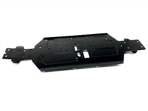 Hot-Bodies-D819rs-CHASSIS-main-plate-2mm-204580-Buggy