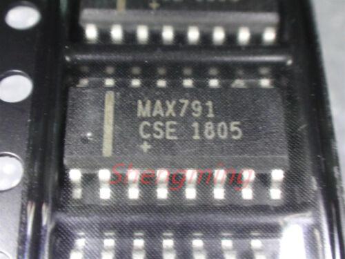 10PCS MAX791CSE MAX791ESE MAX791 SOP16