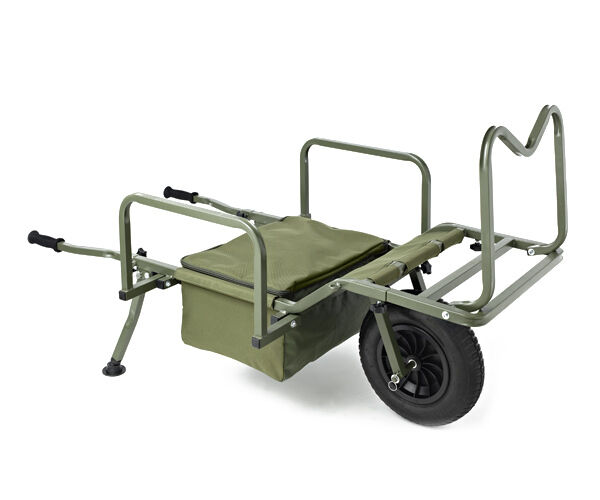 Trakker NEW X-Trail Gravity Carp Fishing Barrow - 215305