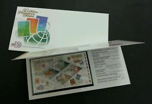 SJ-50-Years-Of-Organised-Philately-Malaysia-1997-Bird-Forest-p-pack-c-scan