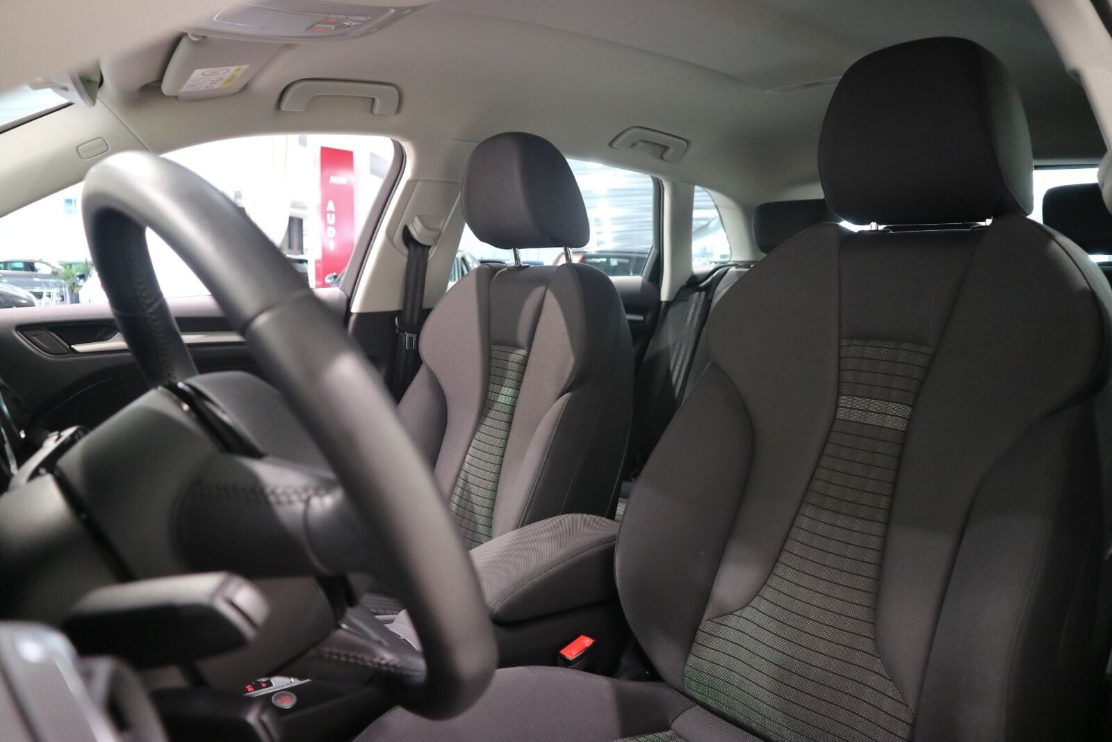 Audi A3 1,4 e-tron Ambition Sportback S-tr. - billede 11