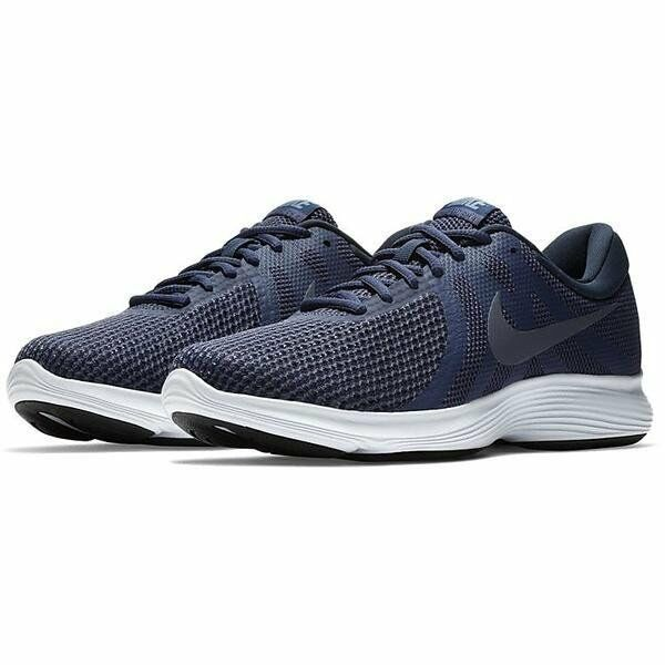 LATEST RELEASE   Nike Revolution 4 Homme Running Chaussures (D) (500)