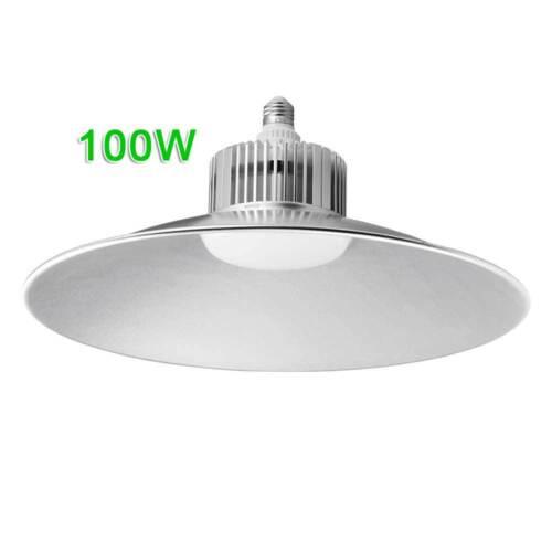 150W 100W 70W 50W LED High Low Bay Light  E27 Chain Factory Warehouse Work Lamp