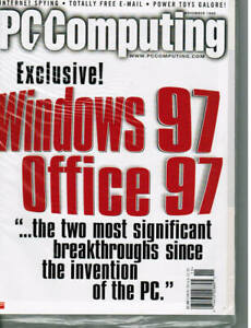 PC-Computing-Magazine-November-1996-Back-Issue-COMPUTER-Magazine