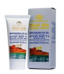 Dead-Sea-Minerals-C-amp-B-Moisturizing-Eye-Gel-60ml