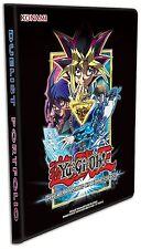 Yu-Gi-Oh 9-Pocket - Portfolio - Album Dark Side Of Dimensions Holds 180 Cards