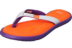 1dbb9d7978d1 Womens Under Armour Marbella IV T Flip Flop Sandals - 1243710-563