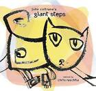 John Coltranes Giant Steps by Raschka Chris (Other book format, 2002)