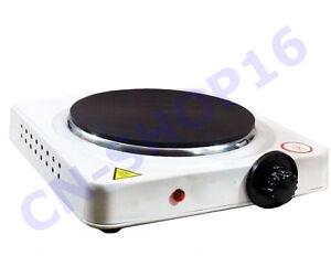 fornello elettrico portatile piastra singola piastra On fornello elettrico portatile