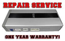 Lexus Mark Levinson 10 Channel Amplifier OEM REPAIR SERVICE FIX AMP REMAN