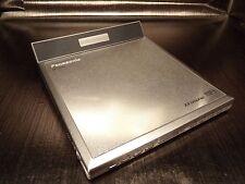 Lecteur player cd compact disc / mp3 PANASONIC SL-J905 + speaker