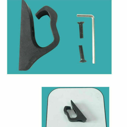 1PC Hanger Gadget Bag Claw Hook For Xiaomi Mijia M365// Pro//M187 Electric Scooter
