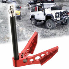 1:10 Scale Metal Foldable Winch Anchor For RC Crawler Car Accessories hOT sALE