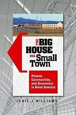 The Big House in a Small Town : Prisons, Communities, and Economics in Rural...