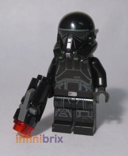 Lego Death Trooper Minifigure from UCS Set 75159 Star Wars NEW sw769