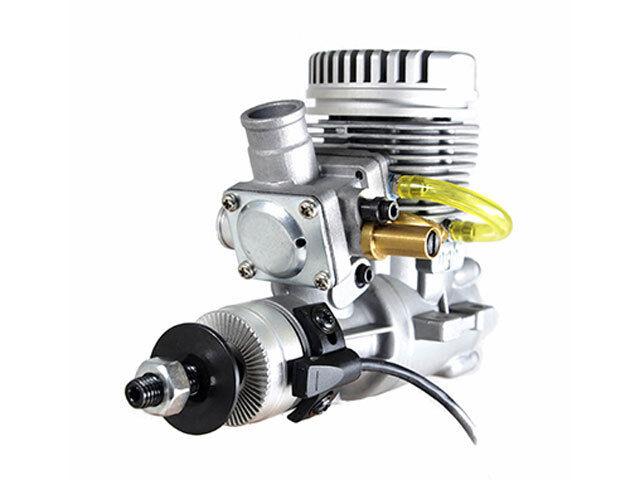 Motor Gasolina para Modelos Ngh GT-9 V2 hasta Aprox. 3,5kg Peso de Despegue