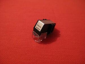 Philips-GP400-MK1-cartridge-with-946-D60-OEM-stylus-NOS