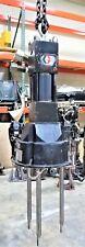 Graco Viscount Ii 400 Hydraulic Pump Rebuilt 2290