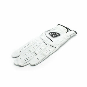Callaway-Premium-Cabretta-Leather-Golf-Gloves-Small-Medium-Large-RH-Golfer
