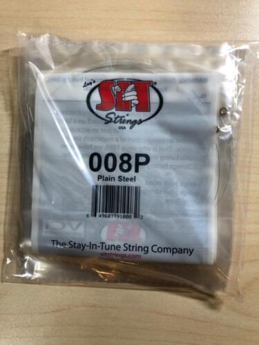 Gauge .008 SIT 12-Pack of High E-strings