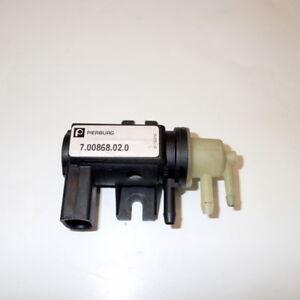Vacuum Pressure Converter Valve (Ref.843b) 04 VW Transporter T5 1.9 Tdi