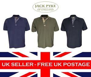 Jack Pyke Polo Sporting