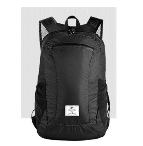 Naturehike 18L Camping Hiking Backpack Ultralight Waterproof Outdoor Bag