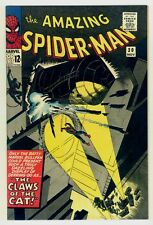 Amazing Spider-man #30 NM+ 9.6 OW pages 1965 Marvel Silver Age