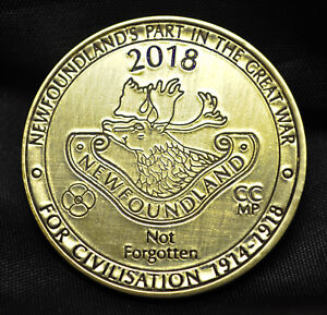 2018-Newfoundland-039-s-Part-in-the-Great-War-Brass-Medal