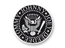 "Pin Button Badge Ø25mm 1"" Logo Ramones Groupe Band Punk Rock"