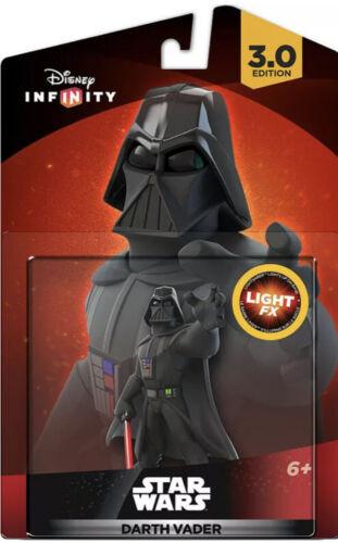 Star Wars Darth Vader Figure Light FX Version Disney Infinity édition 3.0