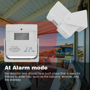 Wireless-PIR-Motion-Sensor-Detector-Door-Bell-Chime-Alarm-Security-Infrared