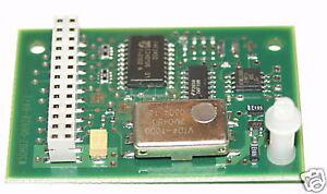 Siemens-Clock-Modul-Small-CMS-gebraucht