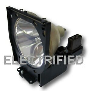 POALMP29 Factory Original Bulb in Compatible Housing for Sanyo Amazing Lamps POA-LMP29