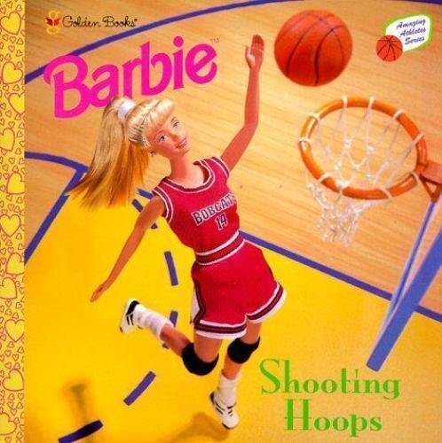 Amazing Athlete: Shooting Hoops (Look-Look) by Macy, Sue