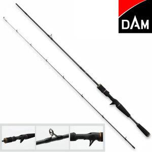 DAM Yagi Cast verschiedene Modelle zur Auswahl Verticalrute Baitcastrute Trigger