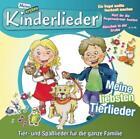 Meine ersten Kinderlieder-Meine liebsten Tierliede von Kinderliederbande (2013)