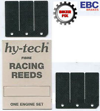 Yamaha DTR125 DT 125 R HYTECH Racing Reeds HT15 HT015
