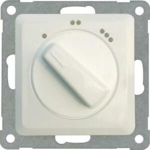 Kopp-Milano-reinweiss-3-Stufenschalter-3-Stufen-Schalter-bis-3600W-Drehschalter