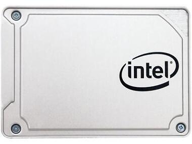 Intel 545s 2.5