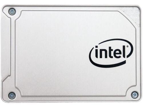 """Intel SSDSC2KW512G8X1 2.5"""" 512GB Internal Solid State Drive"""