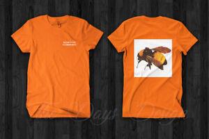 e14da64263a1 New Golf Wang Tyler The Creator Scum Fck Flower Boy T Shirt Tour ...