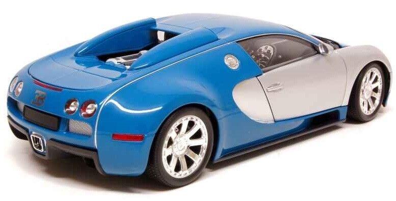 MNC100110850 - Voiture sportive BUGATTI Veyron Edition Centenaire de 2009 2009 2009 - 1 18 0b211f