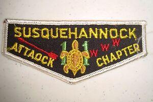 OA-SUSQUEHANNOCK-LODGE-11-XI-KEYSTONE-PA-BSA-ATTAOCK-CHAPTER-TURTLE-SERVICE-FLAP