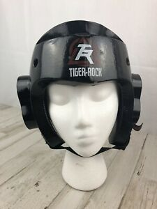 Youth-Tiger-Rock-Martial-Arts-Macho-Sparring-Helmet-Only